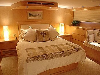 Boats for Sale & Yachts Hatteras Sport Deck 1999 Hatteras Boats for Sale