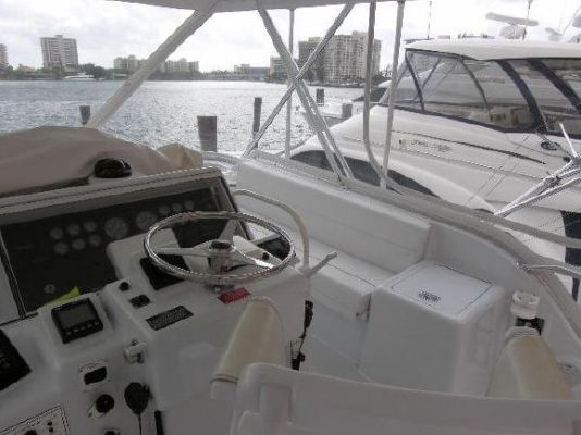 Boats for Sale & Yachts HATTERAS YACHTS Convertible with Hardtop 1999 Hatteras Boats for Sale