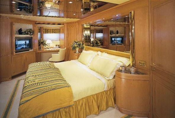 Heesen Yachts 1999 All Boats