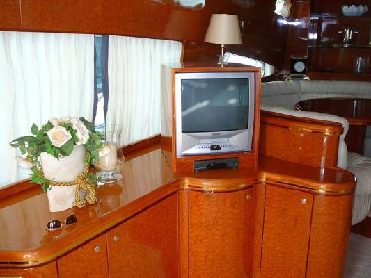 Boats for Sale & Yachts Horizon Group ELEGANCE 65 1999 All Boats