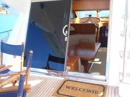 Boats for Sale & Yachts Horizon Motor Yacht 1999 All Boats