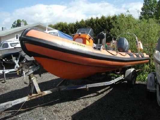 Humber Ribs 580 1999 All Boats
