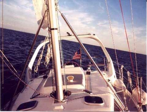 Boats for Sale & Yachts Hunter 310 1999 All Boats