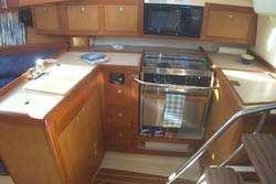 Hunter 310 1999 All Boats