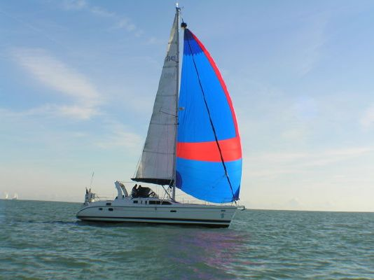 Boats for Sale & Yachts Hunter Legend 450 Passage 1999 All Boats