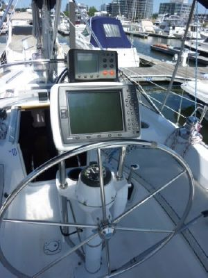 Boats for Sale & Yachts Hunter Passage 420 Center Cockpit 1999 All Boats