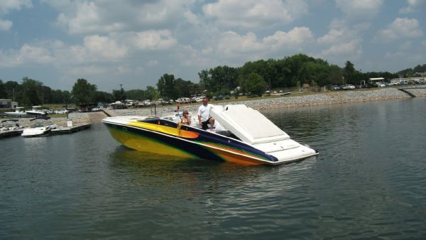 Boats for Sale & Yachts Hustler Performance 1999 All Boats