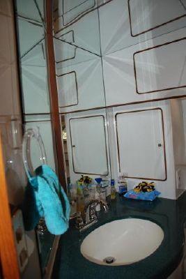 Hyatt Motor Yacht 1999 All Boats