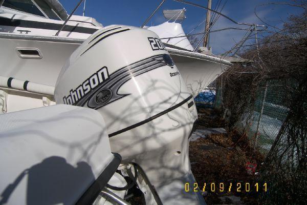Hydrosport 2250 1999 All Boats