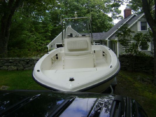 Hydrosport, Center Console, Open cockpit 1999 All Boats