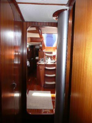 Hylas Standard Deck 1999 All Boats
