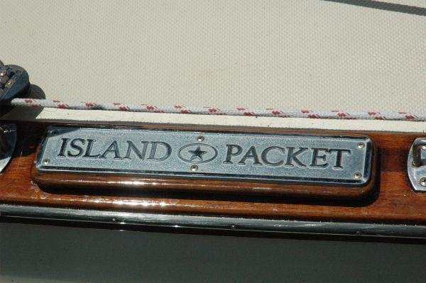 Island Packet 350 1999 All Boats