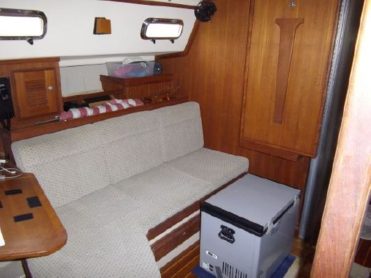 Boats for Sale & Yachts Island Packet 380 1999 All Boats