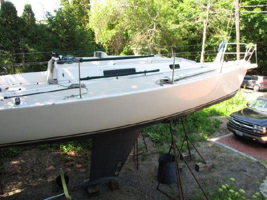 J Boats J105 1999 All Boats