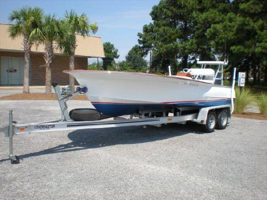 Aluminum Boat Builders North Carolina