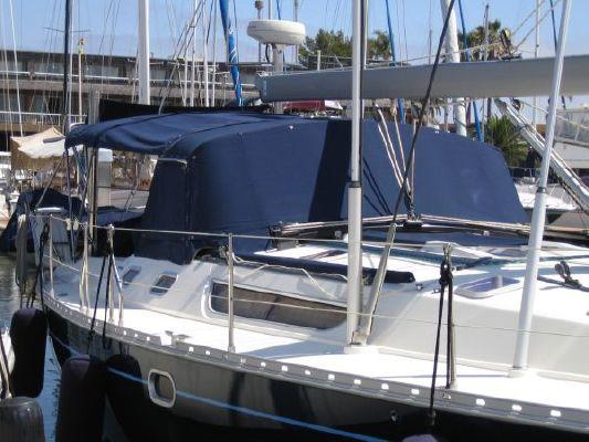Jeanneau 45.2 Fully loaded & Custom 1999 Jeanneau Boats for Sale