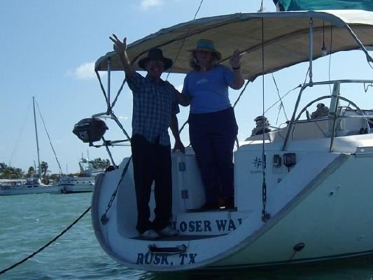 Jeanneau 46 Sun Odessey 1999 Jeanneau Boats for Sale