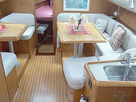Boats for Sale & Yachts Jeanneau DS 1999 Jeanneau Boats for Sale