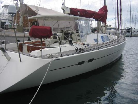 JFA 54 1999 All Boats