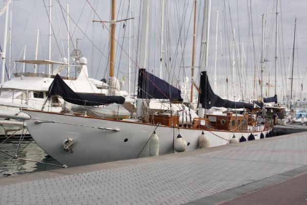 Boats for Sale & Yachts 9 JOHN G. ALDEN Schooner 100� 1999 Sailboats for Sale Schooner Boats for Sale