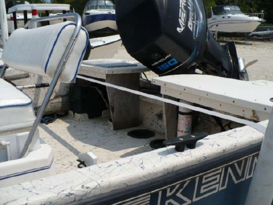 Kenner 21VT CC 1999 All Boats