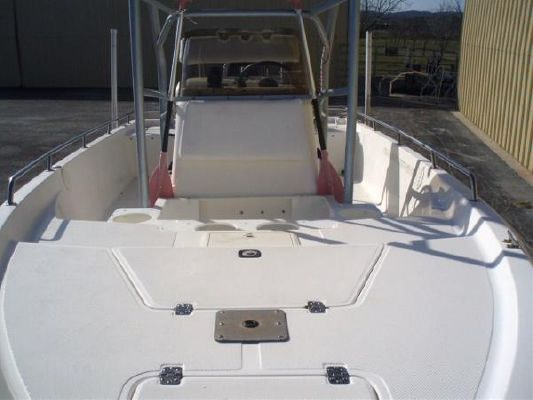 Key West Bay Reef 1999 Key West Boats for Sale