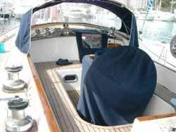 Kims Yacht Company Custom Ketch 1999 Ketch Boats for Sale