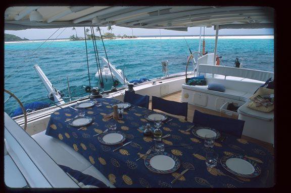 Lagoon 4 1999 All Boats