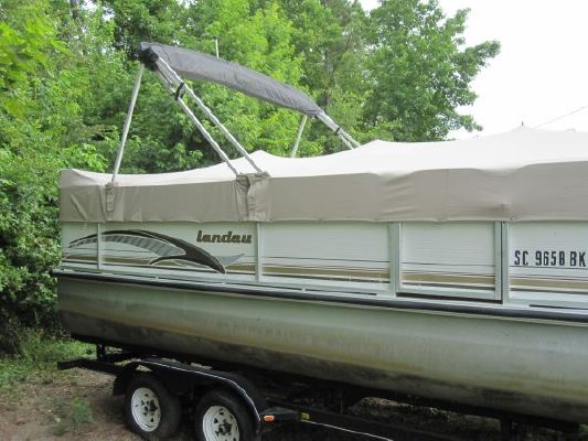 Landau Elite 225 1999 All Boats