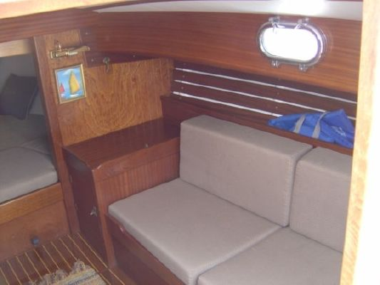 Boats for Sale & Yachts Latitude 46 Tadorne 1999 All Boats