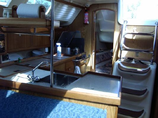 Boats for Sale & Yachts Legend 38 1999 All Boats