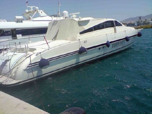 Boats for Sale & Yachts Leopard 1999 All Boats