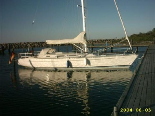 Boats for Sale & Yachts Luffe 43 1999 All Boats
