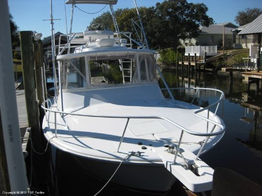 Luhrs 32 Open 1999 All Boats