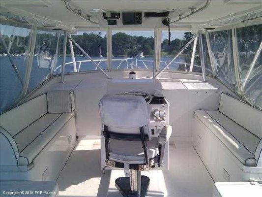 Luhrs 40 Open 1999 All Boats