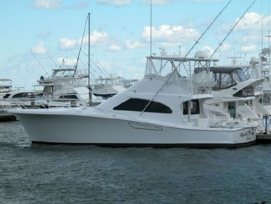 Boats for Sale & Yachts Luhrs Custom Built by C&S custom Yachts 50 Convertible 1999 All Boats Convertible Boats