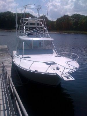 Luhrs Open 1999 All Boats