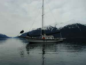 M. Restron Emily Cutter 1999 Sailboats for Sale