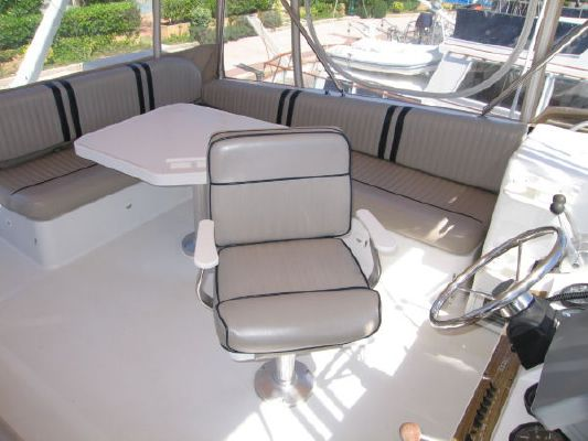 Boats for Sale & Yachts Mainship Trawler 460 1999 Trawler Boats for Sale