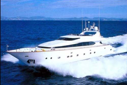 Boats for Sale & Yachts Maiora Luxury MY 1999 All Boats