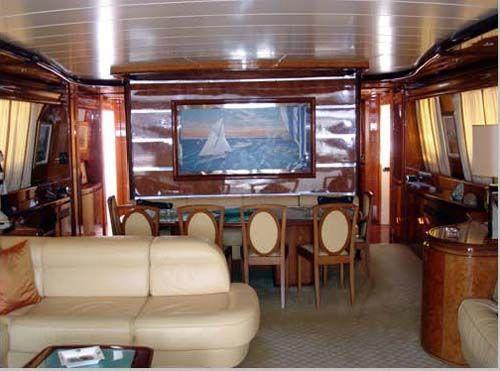 Maiora Luxury MY 1999 All Boats