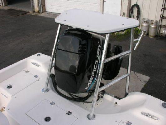 Mako Bay Shark 1999 Mako Boats for Sale