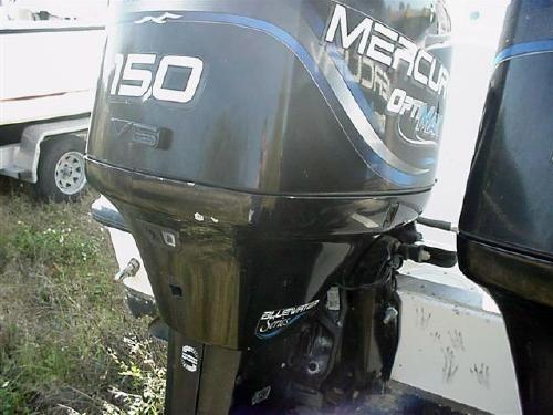 Mako WAC Hardtop 1999 Mako Boats for Sale