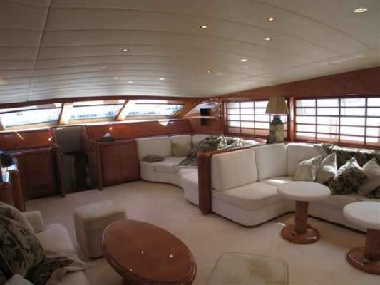 Boats for Sale & Yachts Mangusta Sport 1999 All Boats