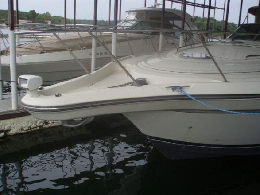 Maxum 4100 SCR 1999 All Boats