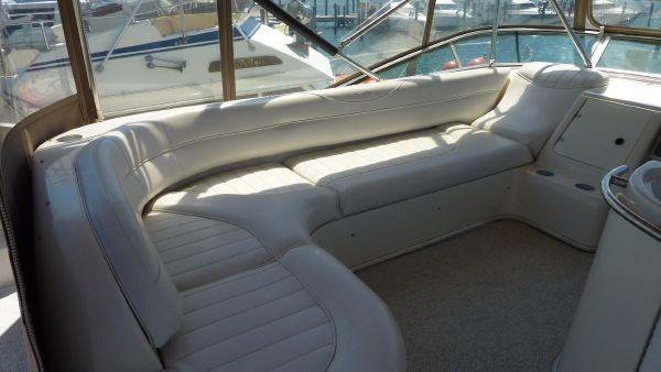 Maxum 4600 ECB 1999 All Boats