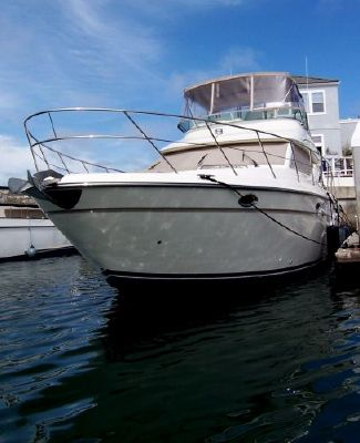 Maxum 4600 SCB 1999 All Boats