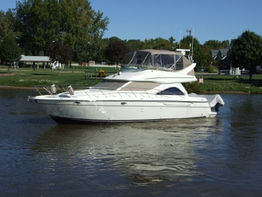 Boats for Sale & Yachts Maxum 4600 SCB Upgraded 1999 All Boats