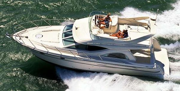Boats for Sale & Yachts Maxum JUST REDUCED 4100 SCB 1999 All Boats