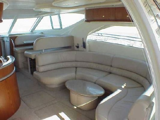 Maxum JUST REDUCED 4100 SCB 1999 All Boats